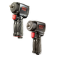 m7 Mighty Seven NC-4611QNC 3/8 in. Drive & 1/2 in. Drive Mini Impact Wrench Kit