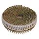 Hitachi 17642 8-Gauge 2-1/2 in. Electro-Galvanized Ballistic Screws (1,000-Pack) (Plastic)