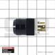 Honda 32312-899-630 20 Amp 125V/250V VAC 4-Prong Plug