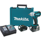 Makita XWT06 18V LXT 3.0 Ah Cordless Lithium-Ion 3/8 in. Impact Wrench Kit