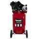 Powermate PLA1683066 1.6 HP 30 Gallon Oil-Lube Vertical Air Compressor