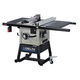 Delta 36-5000 15 Amp 10 in. Contractor Table Saw with 30 in. RH Rip & Steel Wings