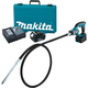 Makita XRV02 18V Cordless LXT Lithium-Ion 8 ft. Concrete Vibrator