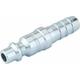 Freeman Z1438IBP 1/4 in. x 3/8 in. Industrial Barbed Plug