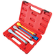 Sunex Tools 2450 5-Piece 1/2 in. Drive Torque Limiting Extension Set