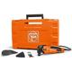 Fein 72294267090 MultiMaster Start Q Kit with Hard Case