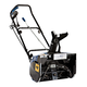 Snow Joe SJ621 Ultra Series 13.5 Amp 18 in. Electric Snow Thrower with Light