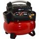 Fini PRO6 6 Gallon 1.5 HP Pancake Compressor