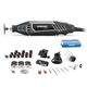 Dremel 4200-4/36 High Performance Rotary Tool Kit with EZ Change