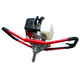 Southland SEA43 43cc 2 Cycle One Man Earth Auger