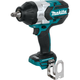 Makita XWT08Z 18V LXT Lithium-Ion Brushless  High Torque 1/2 in. Square Drive Impact Wrench (Bare Tool)