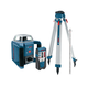 Bosch GRL400HCK Self-Leveling Exterior Rotary Laser Complete Kit