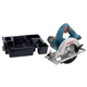 Bosch CCS180BN 18V Cordless Lithium-Ion 6-1/2 in. Circular Saw and Exact-Fit Tool Insert Tray (Bare Tool)