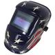 ATD 3716 Auto Dark Welding Helmet USA