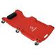 Sunex Tools 8511 6 Caster Plastic Creeper