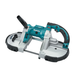 Makita XBP02Z 18V Cordless LXT Lithium-Ion Portable Band Saw (Bare Tool)