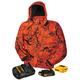 Dewalt DCHJ063C1-L-13 12V/20V Lithium-Ion Heated Hoodie Kit