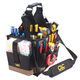 CLC 1528 23-Pocket Large Electrical and Maintenance Tool Carrier