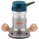 Factory Reconditioned Bosch 1617-46 2 HP Fixed-Base Router