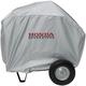 Honda 08P57-Z26-100 EB10000 Series Generator Cover (Silver)