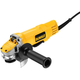 Dewalt DWE4120N 4-1/2 in. Paddle Switch Angle Grinder with No Lock-On