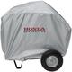 Honda 08P58-Z22-600 EM/EB/EG Series Generator Cover (Silver)