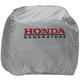 Honda 08P59-ZT3-00S EU1000 Series Generator Cover (Silver)