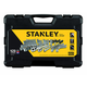 Stanley STMT71652 123-Piece Mechanics Tool Set