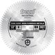 Freud LU77M010 10 in. 80 Tooth Thin Kerf Non-Ferrous Metal Saw Blade