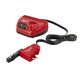 Milwaukee 2510-20 M12 12V Lithium-Ion Vehicle Charger