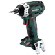 Metabo 602196850 18V 5.2 Ah Cordless Lithium-Ion 1/4 in. Impact Driver (Tool Only)