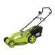 Sun Joe MJ403E Mow Joe 13 Amp 17 in. Electric Lawn Mower/Mulcher