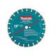 Makita M-00022 14 in. Segmented Premium Diamond Blade