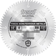 Freud LU89M010 10 in. 72 Tooth Thick Non-Ferrous Metal Saw Blade