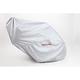 Honda 06928-768-020AH Snow Thrower Cover (Silver)
