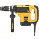 Factory Reconditioned Dewalt D25501KR 1-9/16 in. SDS-Max Combination Rotary Hammer Kit