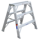 Werner TW373-30 3 ft. Type IA Aluminum Work Stand