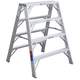 Werner TW374-30 4 ft. Type IA Aluminum Work Stand