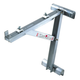 Werner AC10-20-02 2 Rung Long Body Ladder Jack