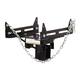 Sunex Tools 7702 700 lbs. Transmission Jack Saddle Adapter