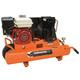 Industrial Air CTA5590856.01 5.5 HP 8 Gallon Twin Tank Wheelbarrow Air Compressor