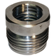 NOVA ITNS 1 in. 8 TPI Dual Threaded Chuck Insert Adaptor