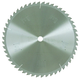 Hitachi 974651 15 in. 50-Tooth Tungsten Carbide ATB Finish Circular Saw Blade