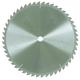 Hitachi 974651 15 in. 50-Tooth Tungsten Carbide ATB Finish Circular Saw Blade