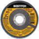 Bostitch BSA8207M 4-1/2 in. Z60 T29 Flap Disc