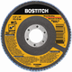 Bostitch BSA8208M 4-1/2 in. Z80 T29 Flap Disc