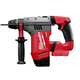 Milwaukee 2715-20 M18 FUEL 18V Cordless Lithium-Ion 1-1/8 in. SDS Plus Rotary Hammer (Bare Tool)