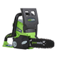 Greenworks 2000102 24V Cordless Lithium-Ion 10 in. Chainsaw (Bare Tool)