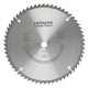 Hitachi 998862 8-1/2 in. 60-Tooth ATB Crosscutting Saw Blade