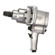 m7 Mighty Seven NC-8219 1 in. Drive Twin Hammer Air Impact Wrench